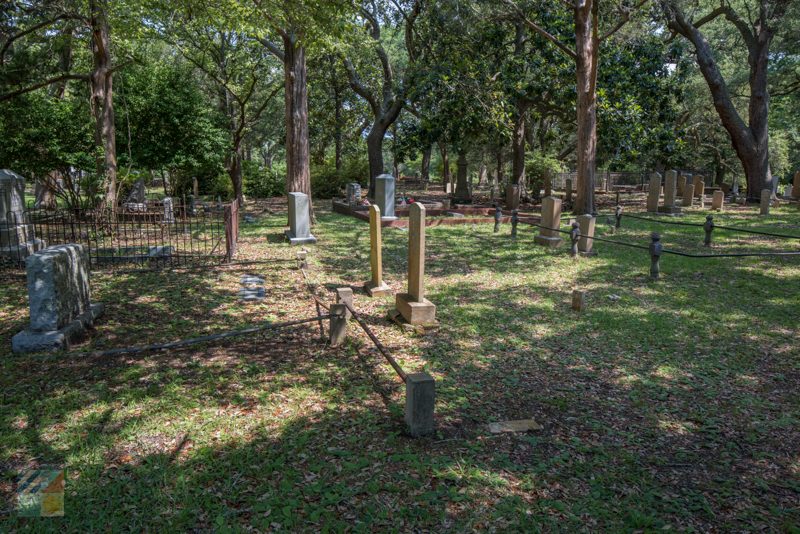 Old Smithville Burying Ground