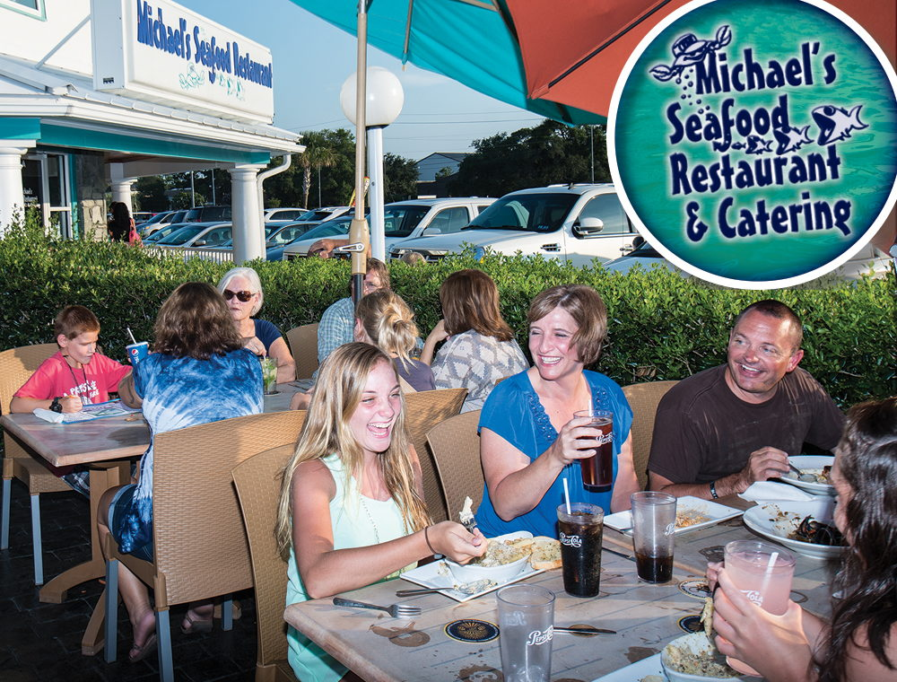 Michael's Seafood Restaurant & Catering