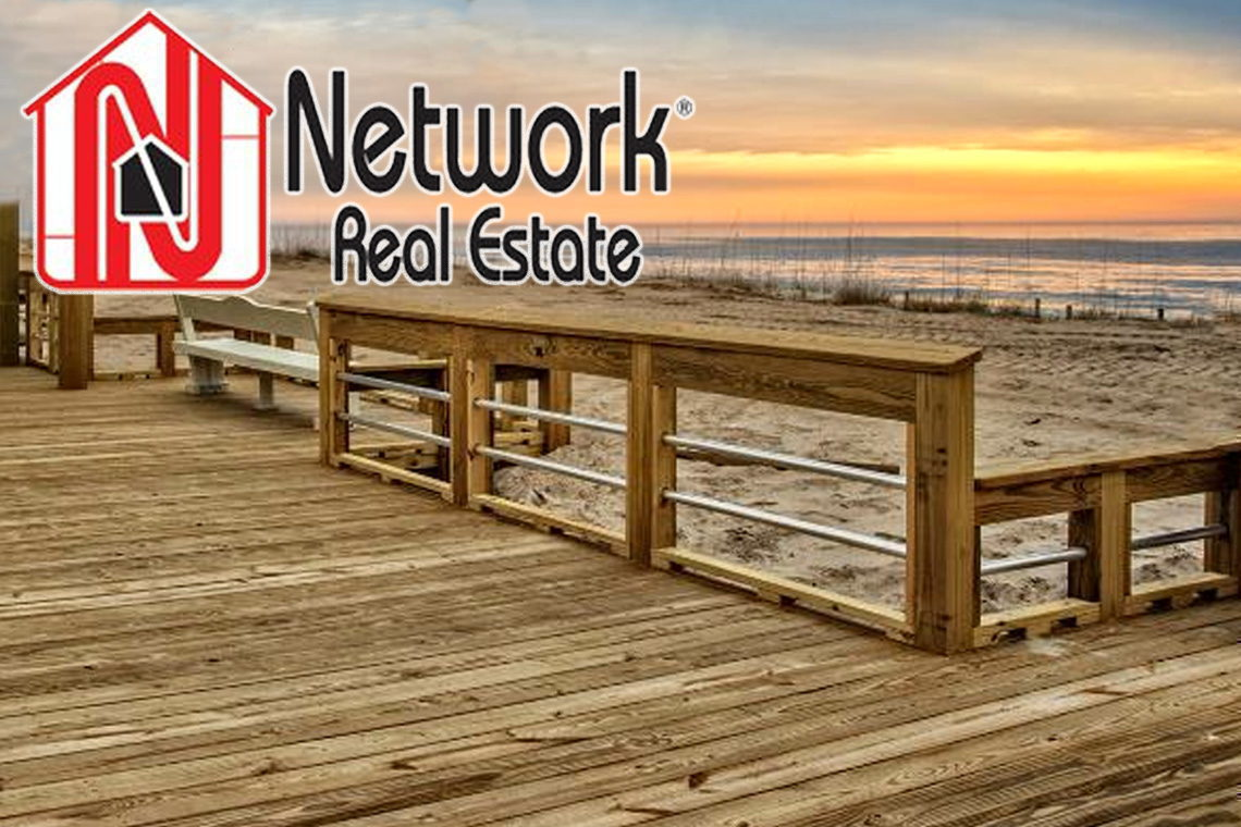 Network Real Estate