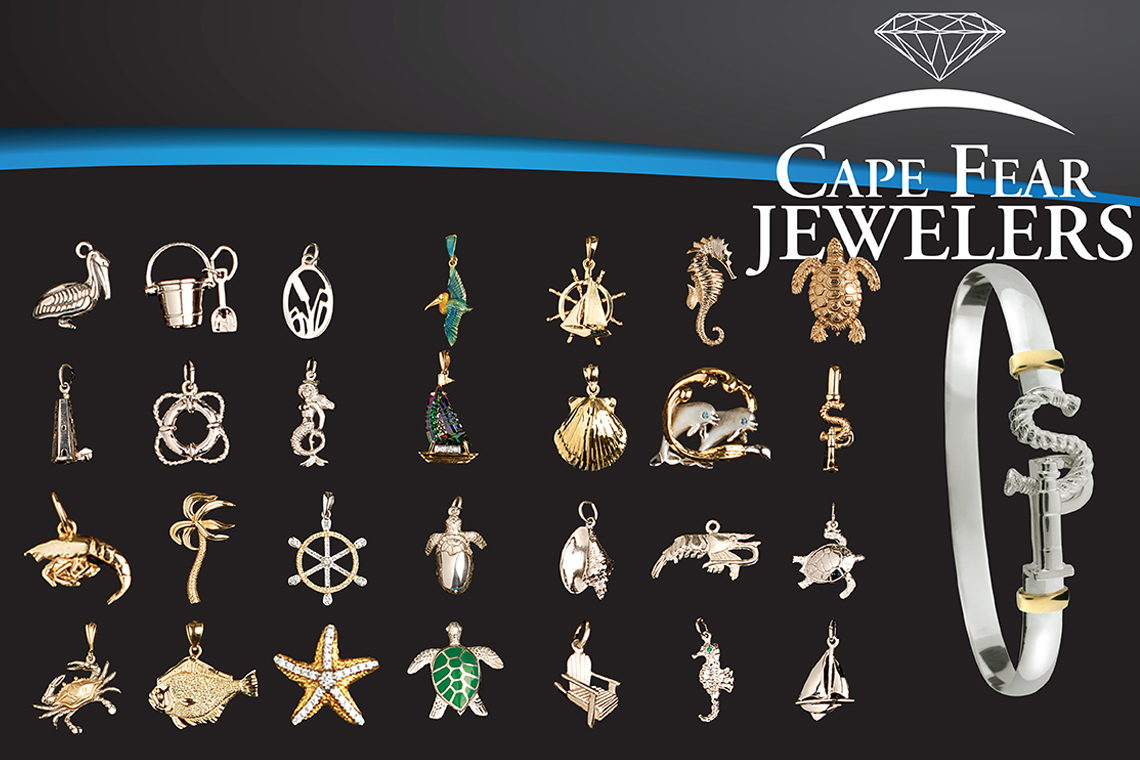 10% Off Any Silver Jewerly