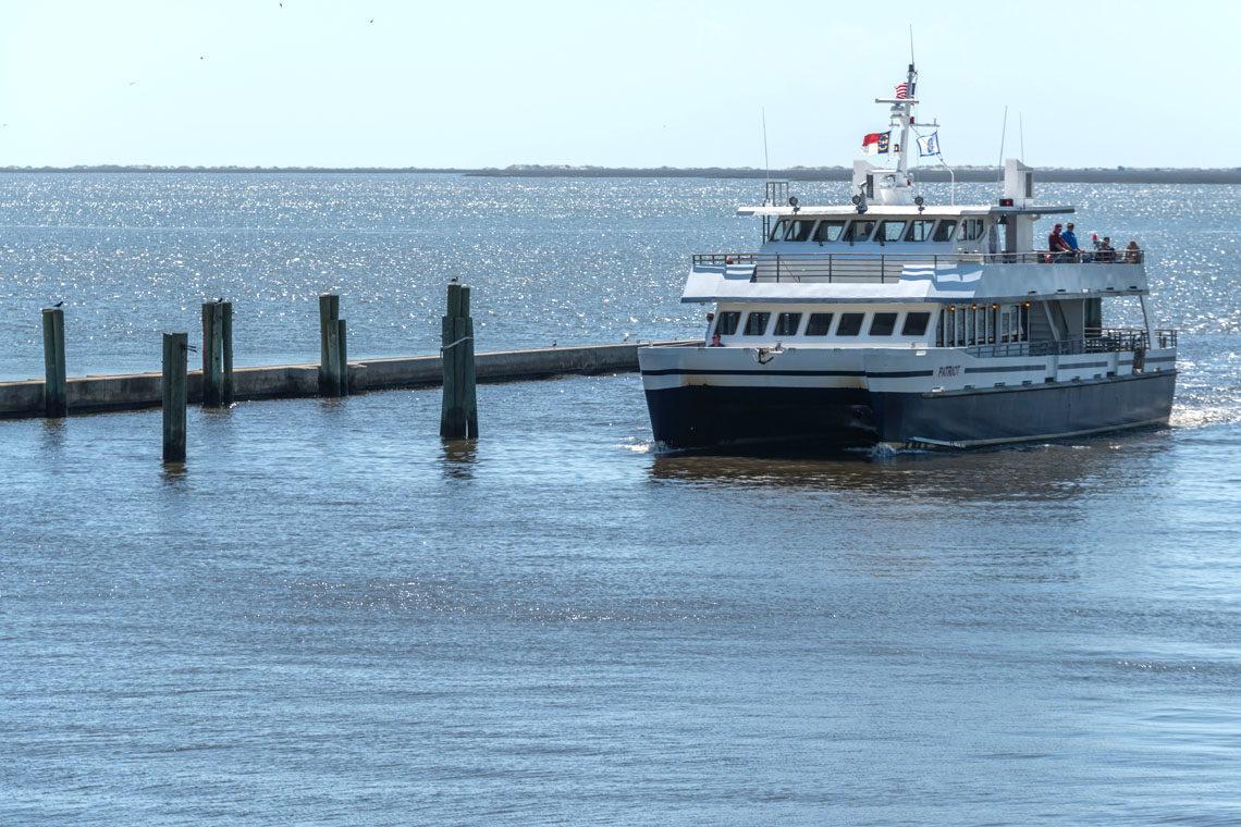 Bald Head Island Ferry - SouthPort-NC.com Fairy Golf Cart Html on