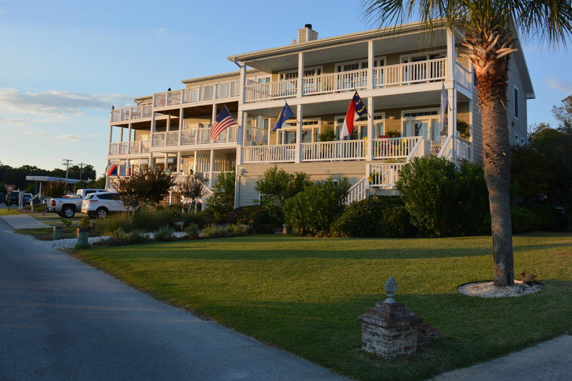 Southport, NC Vacation Rental Homes