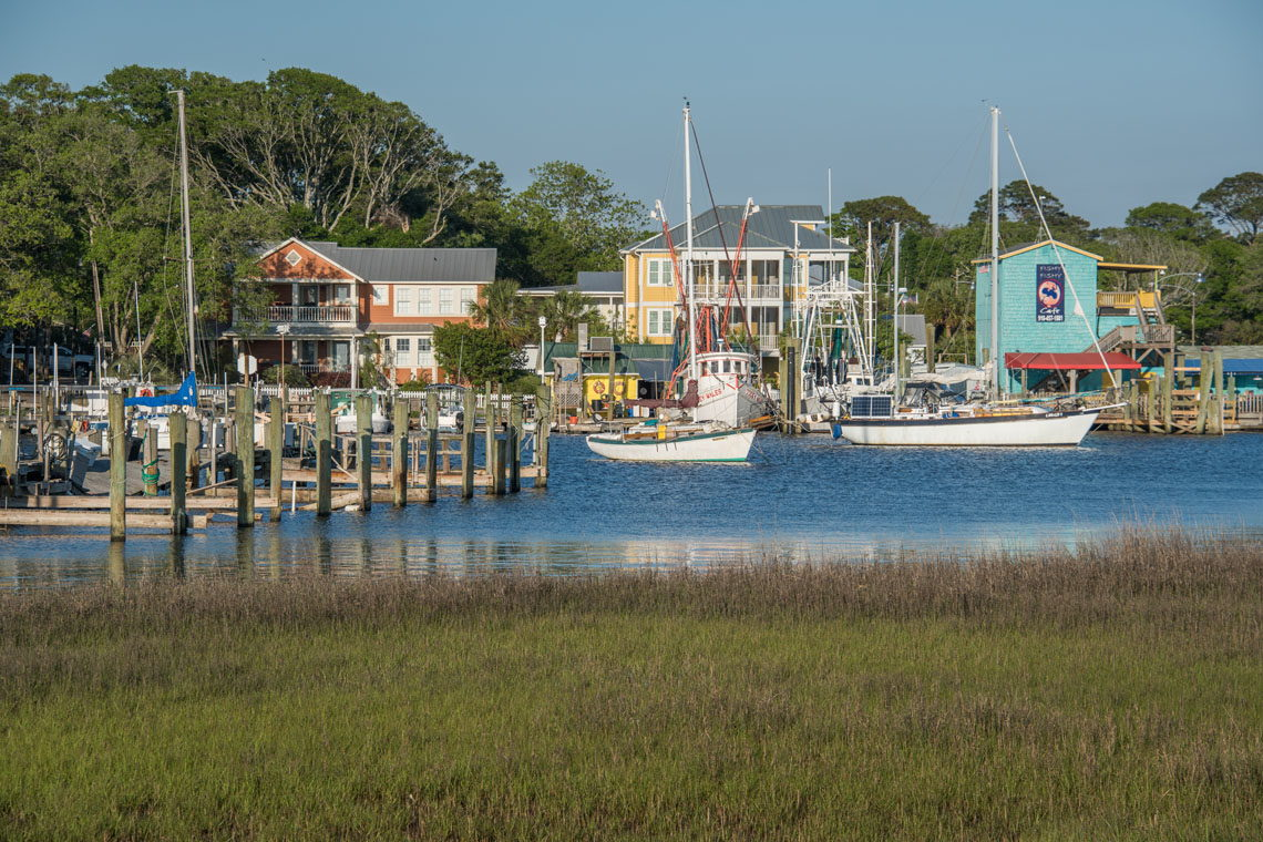 Top 10 Southport, NC Attractions - SouthPort-NC.com